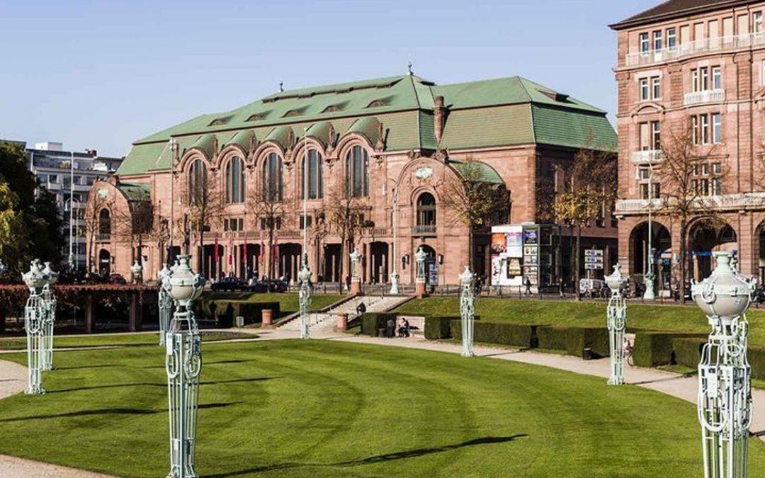 26. Gesprächskreis Regionalverband Kurpfalz in Mannheim