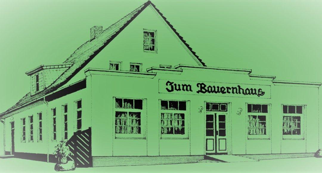 Gesprächskreis im Bauernhaus Biestow (Mecklenburg-Vorpommern)