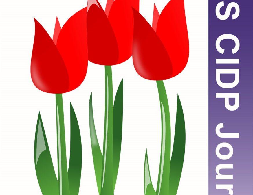 GBS CIDP Journal 1/20