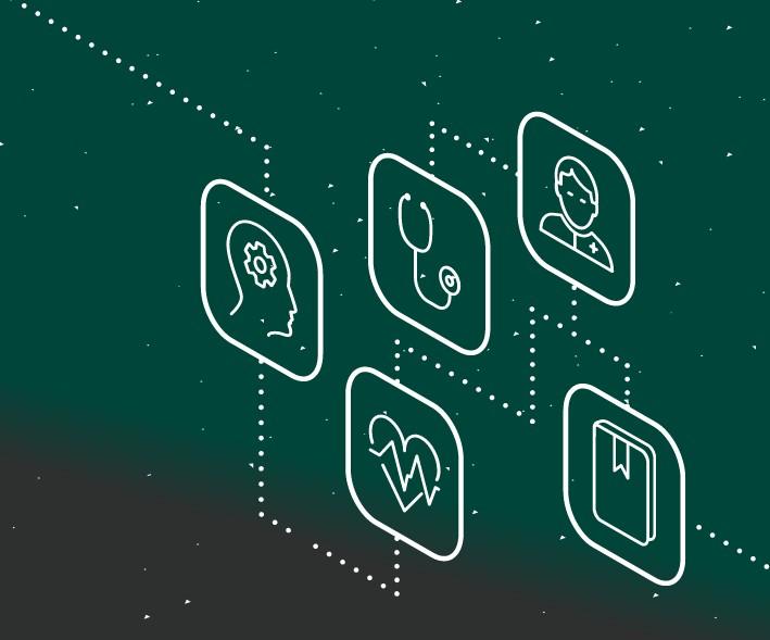 App auf Rezept – Digitale Gesundheitsanwendungen (DiGAs)