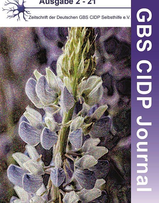 GBS CIDP Journal 2/21