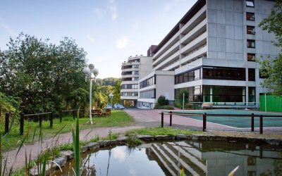 Gesprächskreis in Bad Sooden-Allendorf